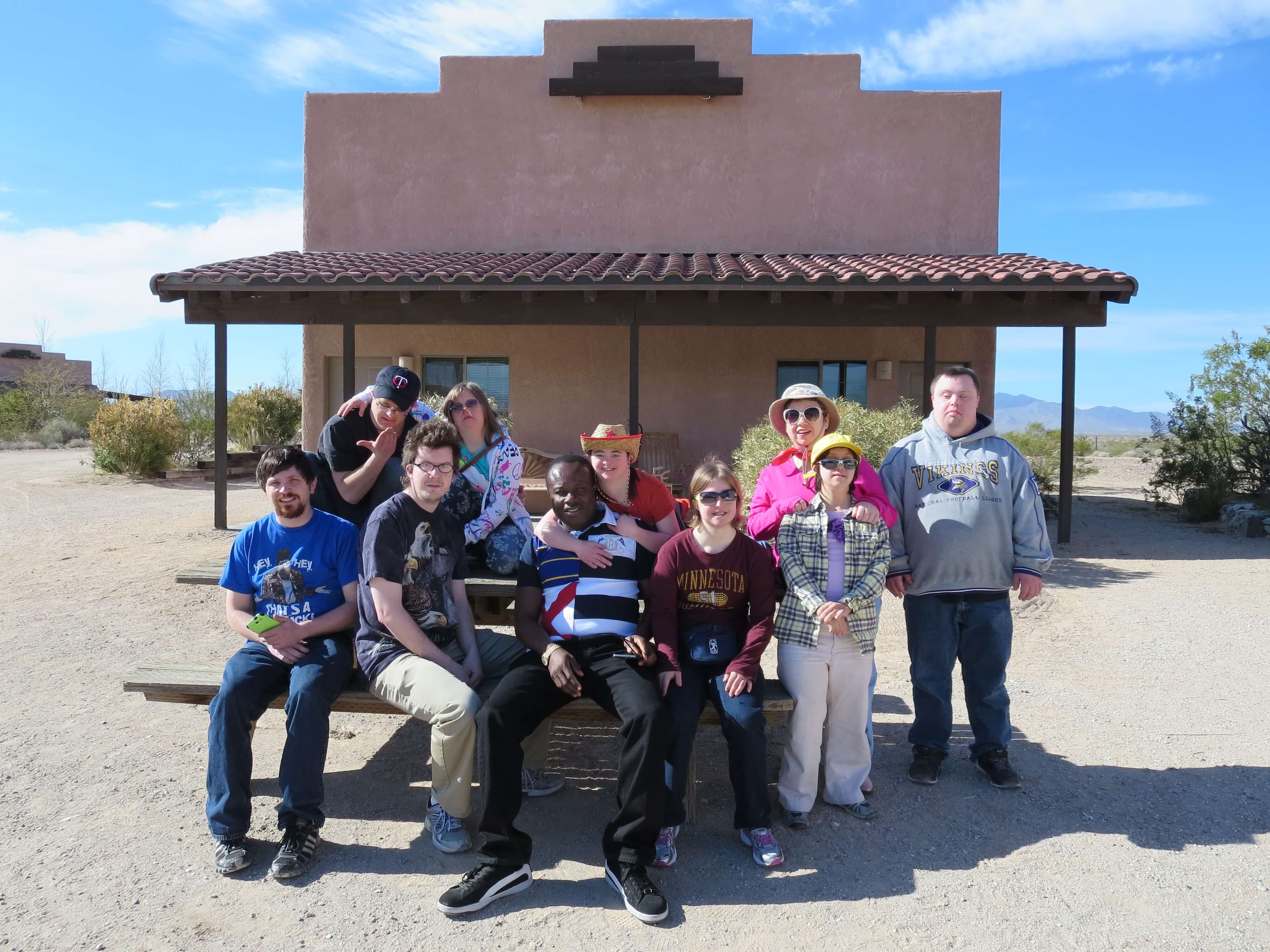 eQ eXplorers- Arizona Dude Ranch Trip! - eQuality